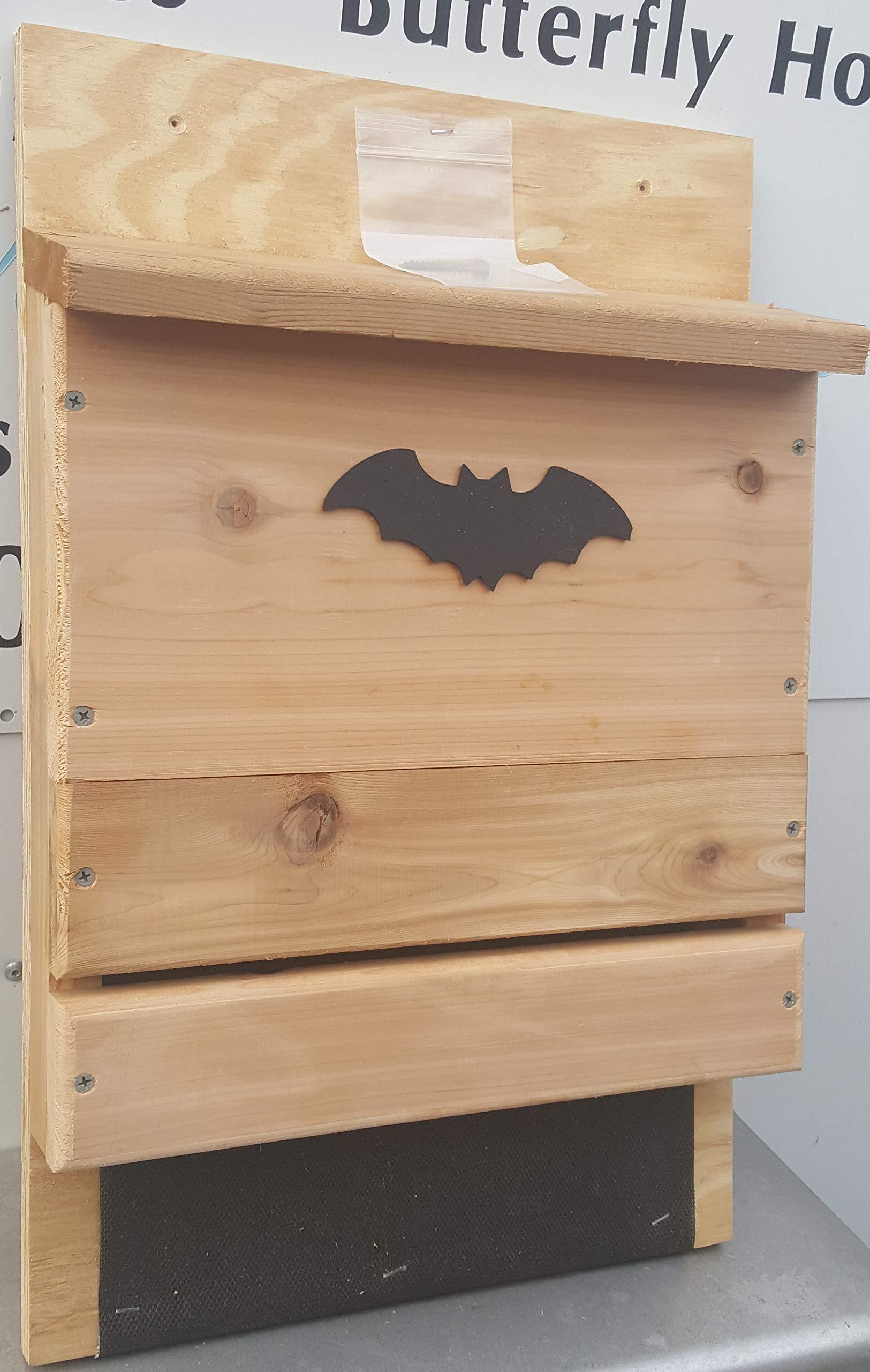 Bat House - Single Chamber