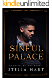 Sinful Palace: A Dark Captive Romance (Ruthless Rulers Book 2)