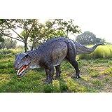 Postosuchus Dinosaurier Toscano Statue