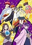 「境界のRINNE」第3シーズン DVD-BOX上巻