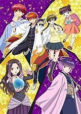境界のRINNE 第3シーズン DVD-BOX