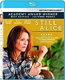 Still Alice Bilingual [Blu-ray]