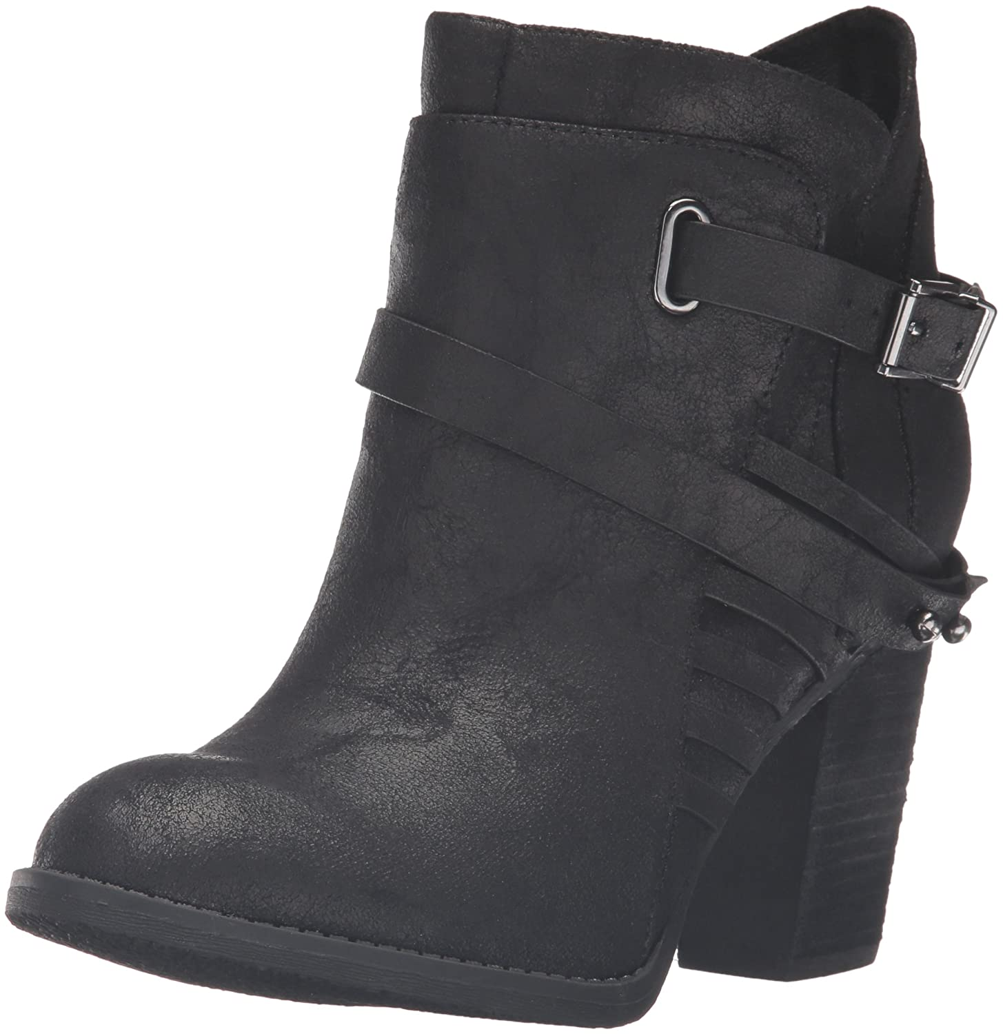 Not Rated Women's Whip Ankle Bootie cheap