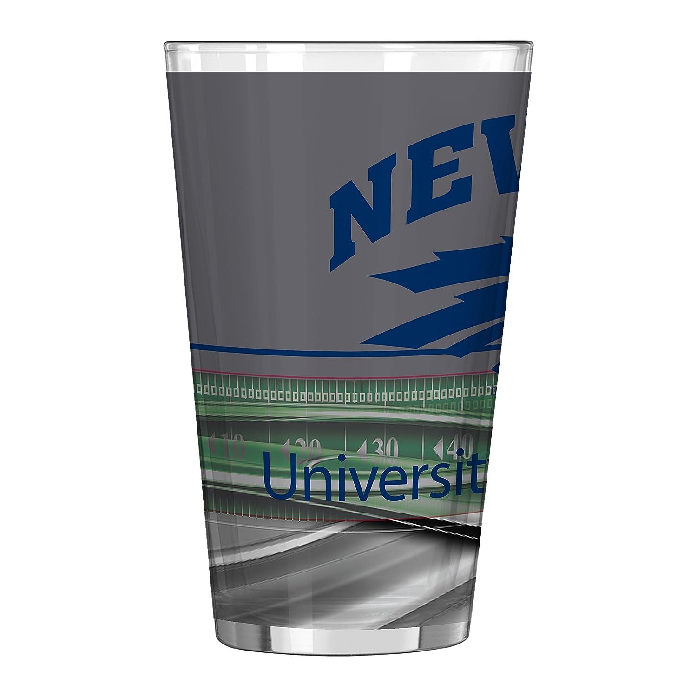 Boelter Brands NCAA Unisex NCAA Field Pint 16-Ounce
