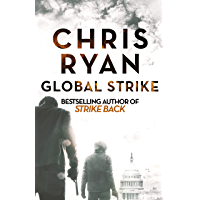 Global Strike: A Strike Back Novel (3) (Strikeback)