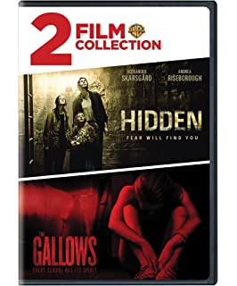the gallows movie free download