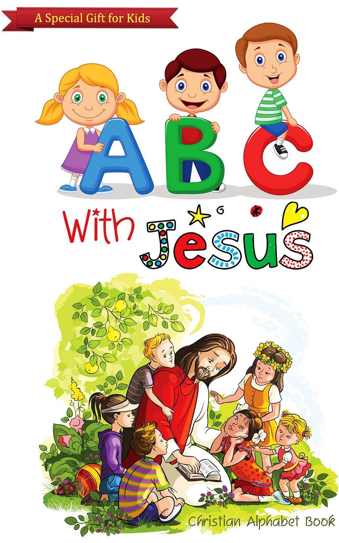 buy children u0027s book christian book for children kids alphabet