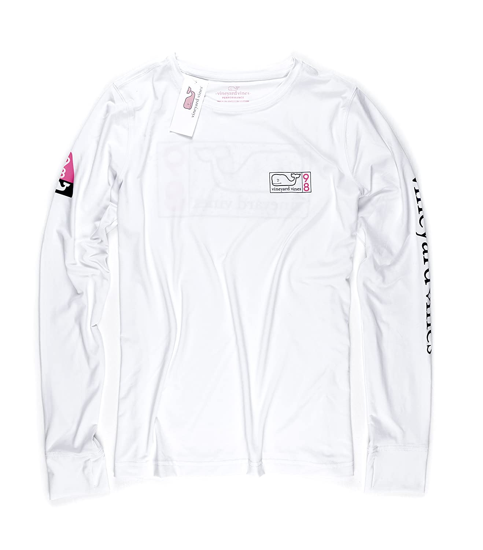 a9e42f23b Vineyard Vines Long Sleeve T Shirt Womens | Kuenzi Turf & Nursery
