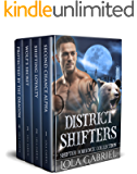 District Shifters: Shifter Romance Collection
