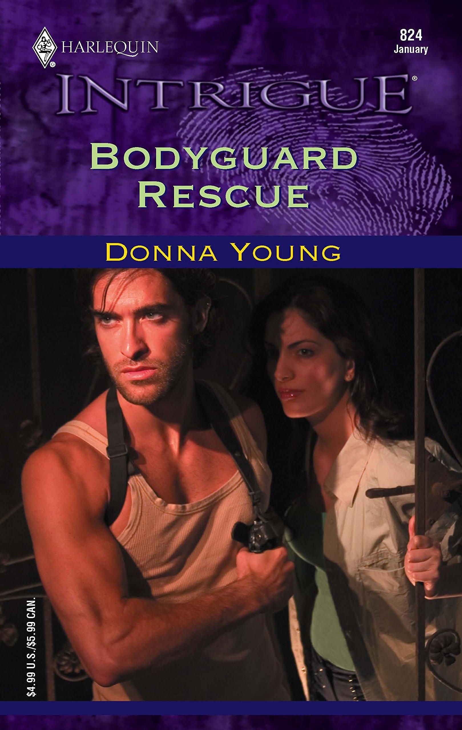 Download Bodyguard Rescue PDF