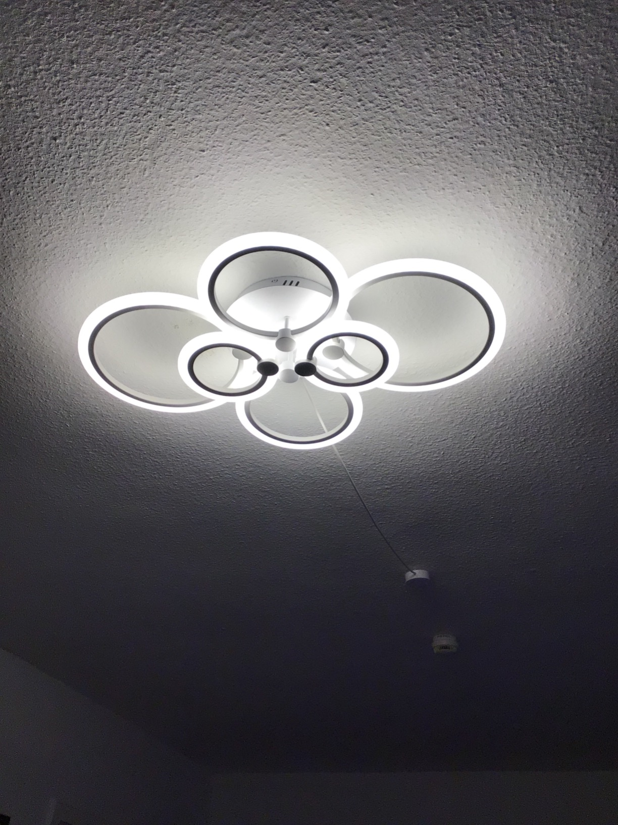 "LED Deckenleuchte ""Anten"" photo review"