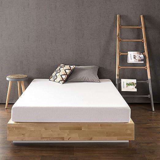 Amazon Com Best Price Mattress 8 Inch Memory Foam Mattress Queen