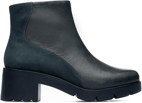 Camper Wanda K400228-001 Botines Mujer 41: Amazon.es: Zapatos y complementos