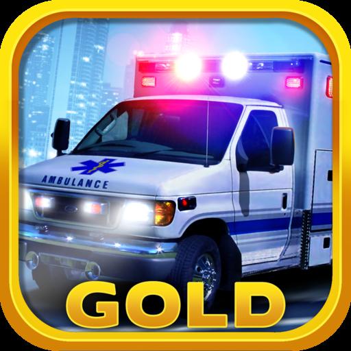 Chicago Ambulance - Sirens Gold