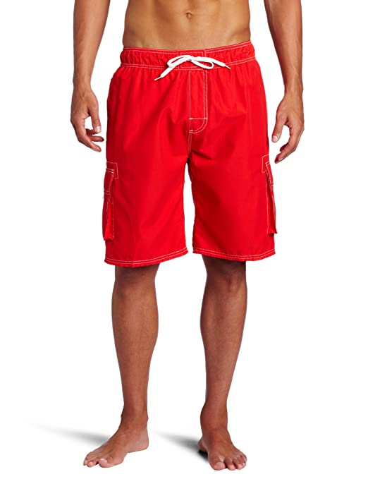 8a80e824bb Kanu Surf Men's Barracuda Extended Size Trunk: Amazon.ca: Clothing &  Accessories