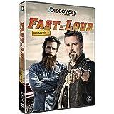 Fast N' Loud: Season 3 [DVD]