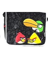 Angry Birds Messenger Bag - Angry Birds Shoulder Bag