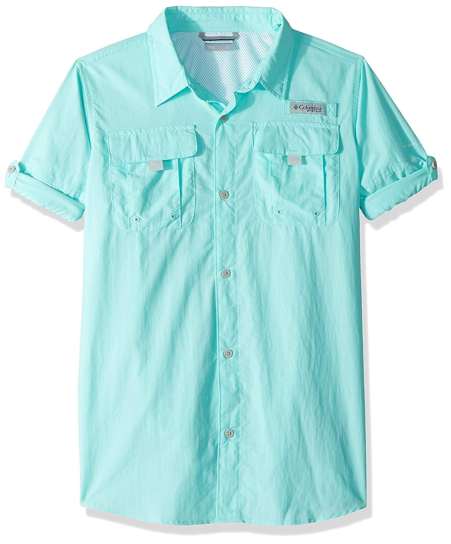 5ecf9267fbc Amazon.com : Columbia Sportswear Boy's Bahama Long Sleeve Shirt (Children)  : Clothing