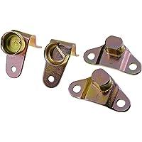Dorman 38642 Tailgate Hinge Kit for Select Chevrolet / GMC / Hummer Models