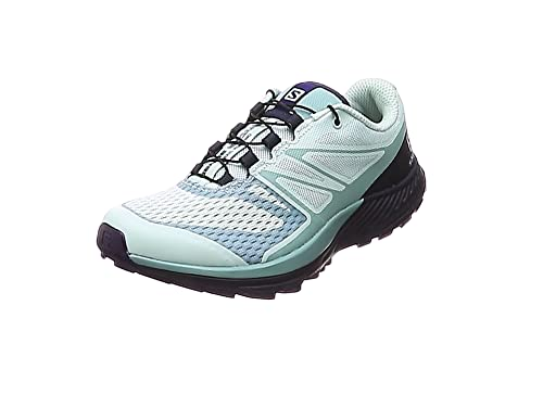 Salomon Sense Escape 2 W, Zapatillas de Trail Running para Mujer: Amazon.es: Zapatos y complementos