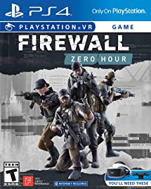 Image result for zero hour firewall cover