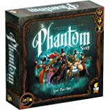 The Phantom Society Board Game