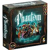 The Phantom Society