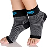 Dowellife Plantar Fasciitis Socks, Ankle Brace Compression Support Sleeves & Arch Support, Foot Compression Sleeves…