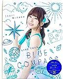 【外付け特典あり】 Inori Minase LIVE TOUR BLUE COMPASS [ Blu-ray ]( A3タペストリー付)