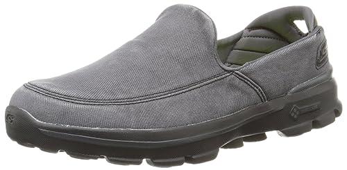 a2a725e3f52 Skechers Go Walk 3 Unwind - Zapatillas Hombre  Amazon.es  Zapatos y  complementos