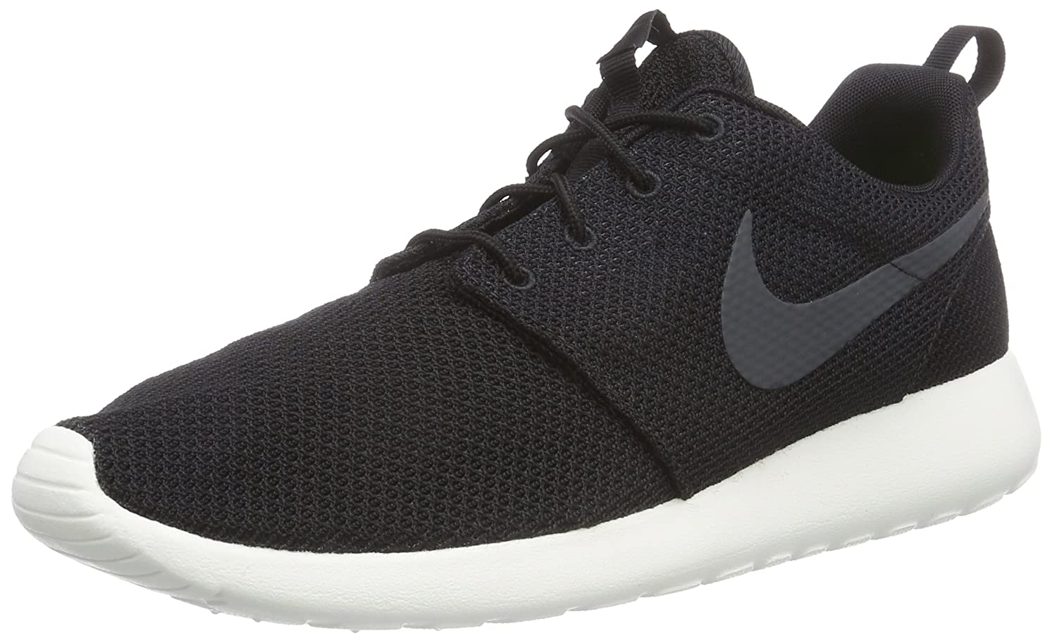 Nike Roshe Run Men Black