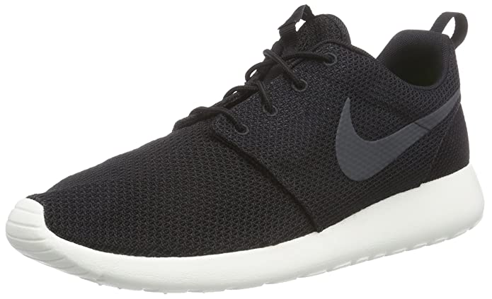Chaussures Nike Roshe Run Pointure 43 bleues Casual
