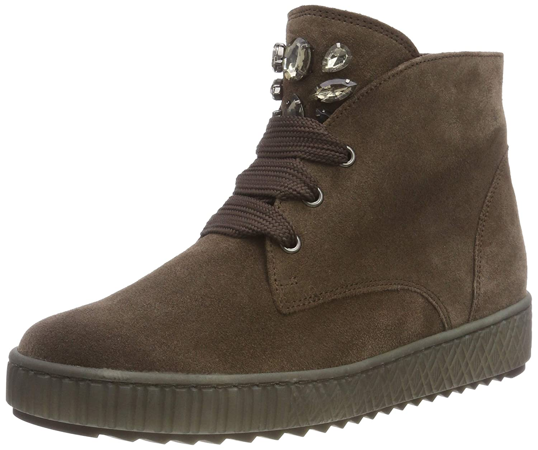 Gabor B01H1R601W Shoes Jollys, Botines 17041 Jollys, Femme Marron (Mohair 13) 62f9d03 - deadsea.space