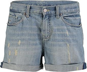 O 'Neill Boyfriend pantalón Corto para Mujer