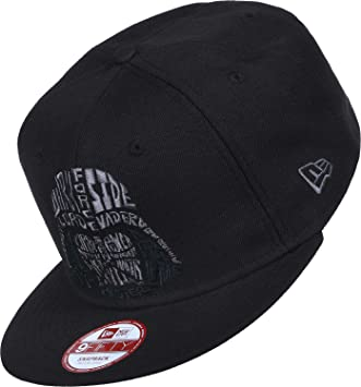 A NEW ERA Era Word Darth Vader - Gorra Unisex, Color Negro/Gris ...