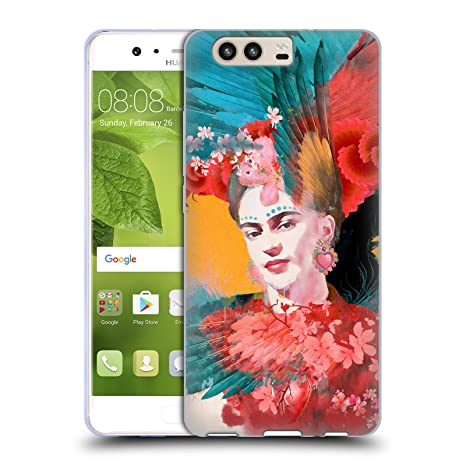 cover e custodia frida huawei p10 lite