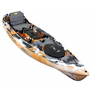Ocean Kayak Prowler Big Game II Angler Review