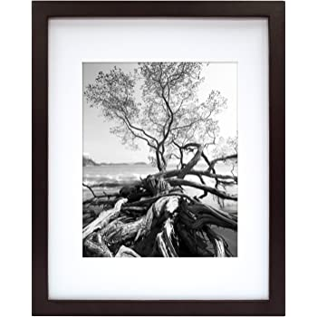 Amazon Com Mcs 12x16 Inch Art Frame With 8x12 Inch Mat