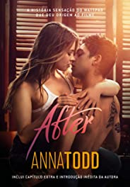 After (Edição Tie-in): After ― vol. 1