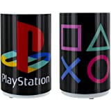 Playstation Mini Light with Sound, Multi-Colour