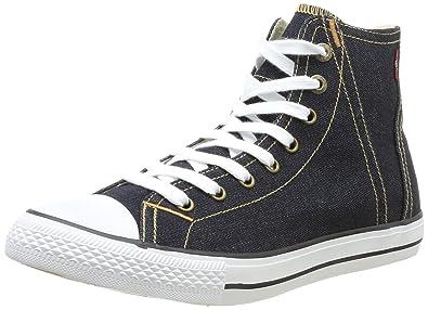 timeless design c1588 8b805 Levis Original Red Tab Sneaker High Herren Sneaker