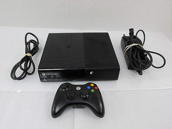 Microsoft Xbox 360 E 4GB - juegos de PC (Xbox 360, 512 MB, DDR3, 4 ...