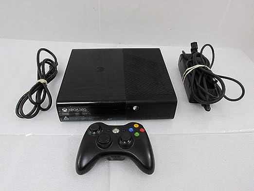 Amazon.com: Xbox 360 E 4GB Console: Video Games