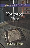 Forgotten Past (Love Inspired Suspense)