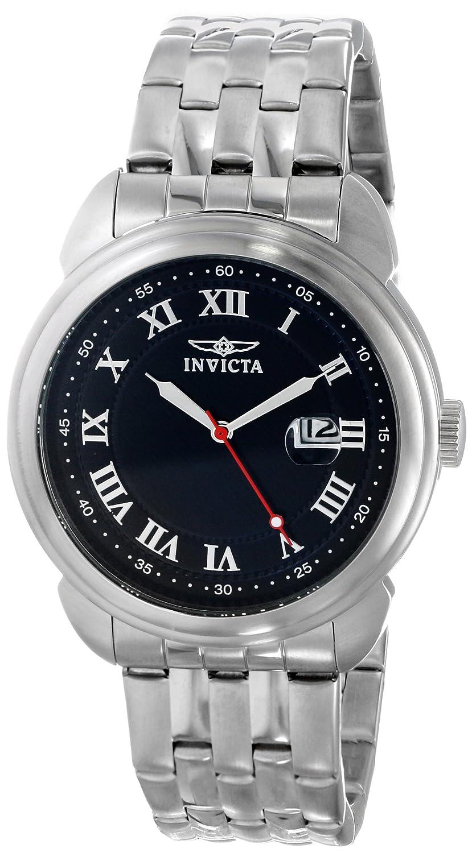 Invicta Men s 15358 Specialty Analog Display Japanese Quartz Silver Watch