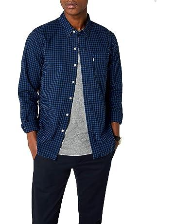Levis Sunset 1 Pocket, Camisa para Hombre