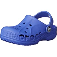 crocs Unisex-Kinder Baya Kids Clogs