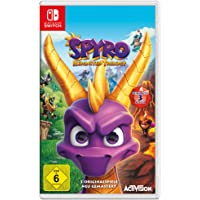 Spyro Reignited Trilogy (Nintendo Switch)