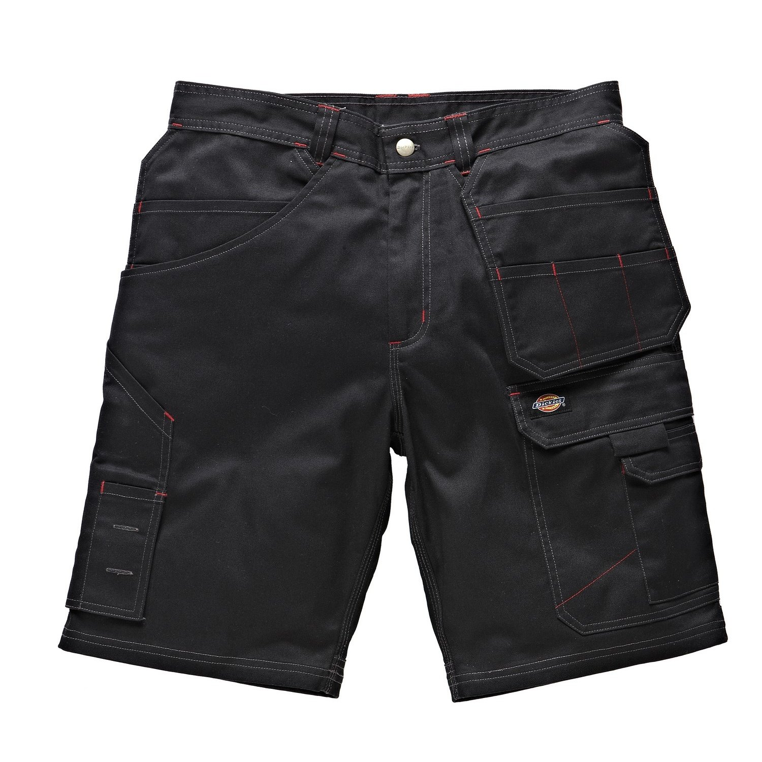 Dickies Mens Redhawk Pro Reinforced Work Shorts