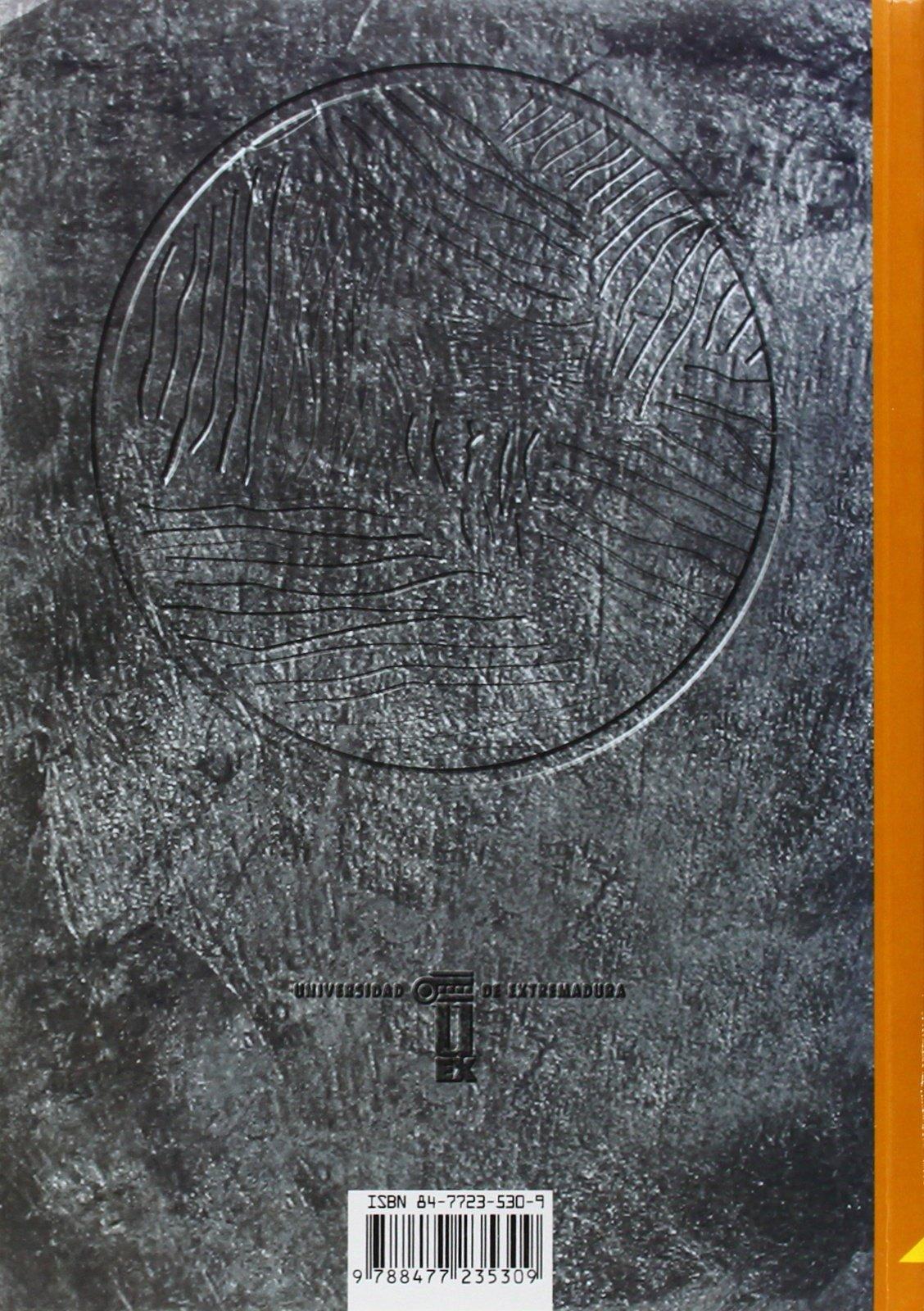 METALURGIA GENERAL PRACTICA (MANUALES UEX, 35): MARINA MARTINEZ G. - CARLOS J. DURAN V. - CARMEN FERNANDEZ G.: 9788477235309: Amazon.com: Books